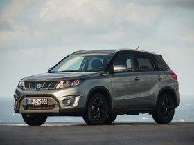Ver foto 6 de Suzuki Vitara S 2015