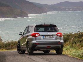Ver foto 5 de Suzuki Vitara S 2015