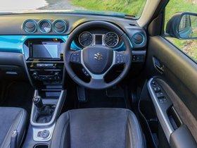 Ver foto 24 de Suzuki Vitara UK 2015