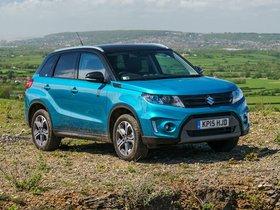 Ver foto 15 de Suzuki Vitara UK 2015