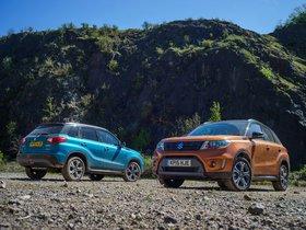 Ver foto 14 de Suzuki Vitara UK 2015