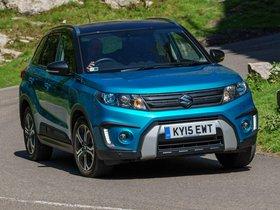 Ver foto 13 de Suzuki Vitara UK 2015