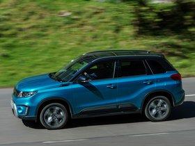 Ver foto 9 de Suzuki Vitara UK 2015