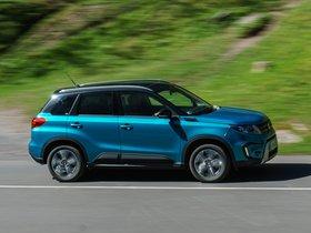 Ver foto 8 de Suzuki Vitara UK 2015
