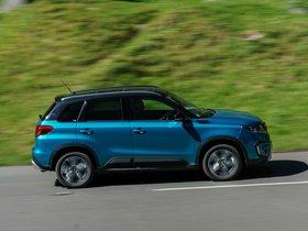 Ver foto 7 de Suzuki Vitara UK 2015