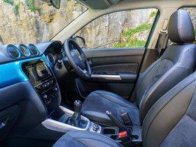 Ver foto 23 de Suzuki Vitara UK 2015