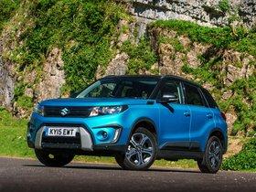 Ver foto 5 de Suzuki Vitara UK 2015
