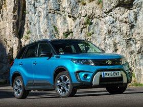 Ver foto 4 de Suzuki Vitara UK 2015