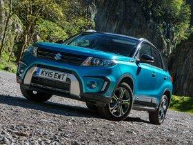 Ver foto 2 de Suzuki Vitara UK 2015