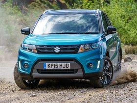 Ver foto 1 de Suzuki Vitara UK 2015