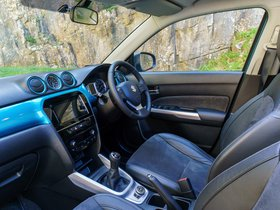 Ver foto 22 de Suzuki Vitara UK 2015