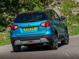 Ver foto 21 de Suzuki Vitara UK 2015