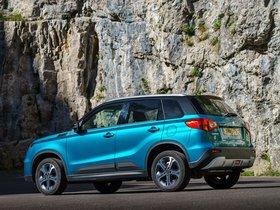 Ver foto 20 de Suzuki Vitara UK 2015