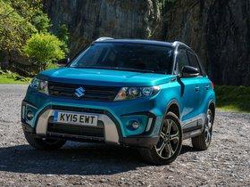 Ver foto 19 de Suzuki Vitara UK 2015
