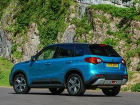 Ver foto 18 de Suzuki Vitara UK 2015