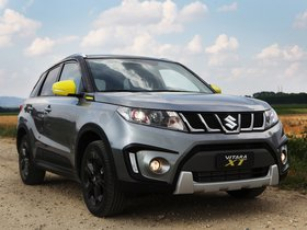 Ver foto 1 de Suzuki Vitara XT  2017