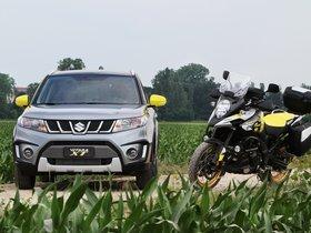 Ver foto 8 de Suzuki Vitara XT  2017
