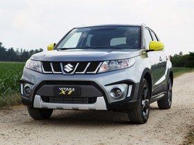 Ver foto 6 de Suzuki Vitara XT  2017