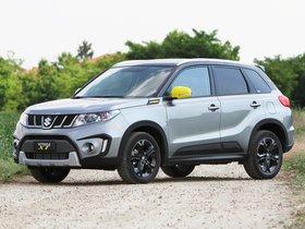 Ver foto 5 de Suzuki Vitara XT  2017