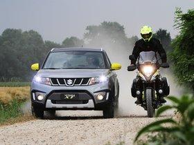 Ver foto 2 de Suzuki Vitara XT  2017