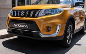 Ver foto 4 de Suzuki Vitara 2018