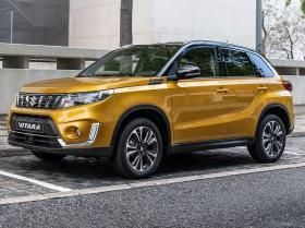 Fotos de Suzuki Vitara 2018