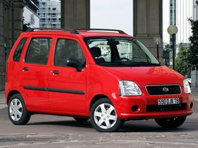 Ver foto 1 de Suzuki Wagon R+ 2000