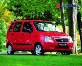 Ver foto 9 de Suzuki Wagon R+ 2000
