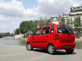 Ver foto 7 de Suzuki Wagon R+ 2000