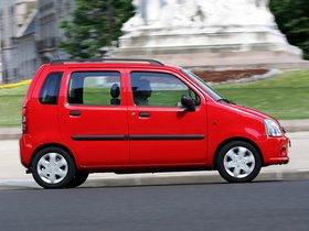 Ver foto 5 de Suzuki Wagon R+ 2000