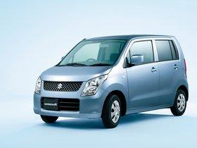 Ver foto 9 de Suzuki Wagon R 2008