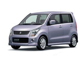 Ver foto 8 de Suzuki Wagon R 2008