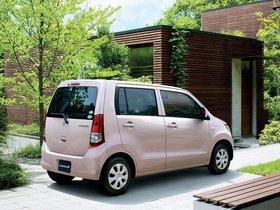 Ver foto 7 de Suzuki Wagon R 2008