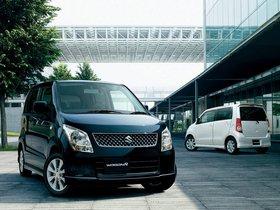 Ver foto 6 de Suzuki Wagon R 2008