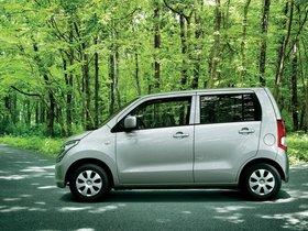 Ver foto 5 de Suzuki Wagon R 2008