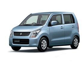 Ver foto 4 de Suzuki Wagon R 2008