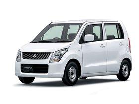 Ver foto 3 de Suzuki Wagon R 2008