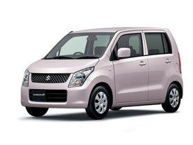 Ver foto 2 de Suzuki Wagon R 2008