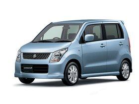 Ver foto 1 de Suzuki Wagon R 2008