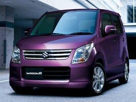 Ver foto 1 de Suzuki Wagon-R FX Limited II 2009