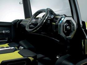 Ver foto 5 de Suzuki X Head Concept 2007
