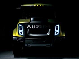 Ver foto 4 de Suzuki X Head Concept 2007