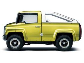 Ver foto 3 de Suzuki X Head Concept 2007
