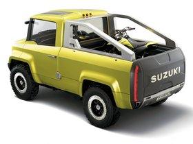 Ver foto 2 de Suzuki X Head Concept 2007