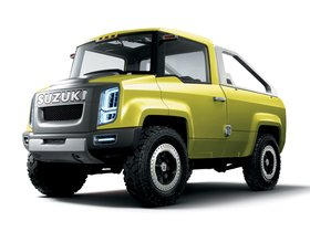 Fotos de Suzuki Concept
