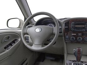 Ver foto 6 de Suzuki XL-7 2001