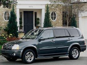 Ver foto 5 de Suzuki XL-7 2001