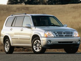 Ver foto 4 de Suzuki XL-7 2001