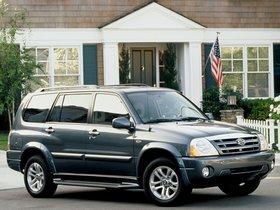 Ver foto 3 de Suzuki XL-7 2001