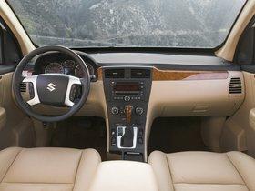 Ver foto 19 de Suzuki XL7 2007